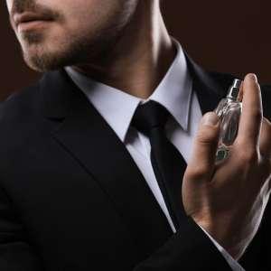 Candle Fragrance: Men's Cologne La Reserve