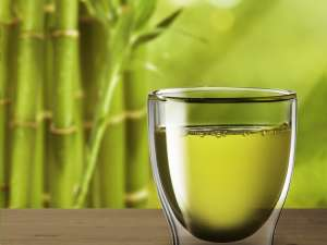 Bamboo & Green Tea  Fragrance Oil
