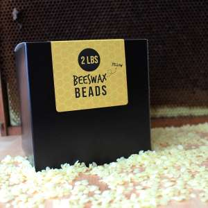 Beeswax-Yellow