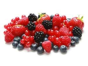 Fragrance:  Berry Blaster