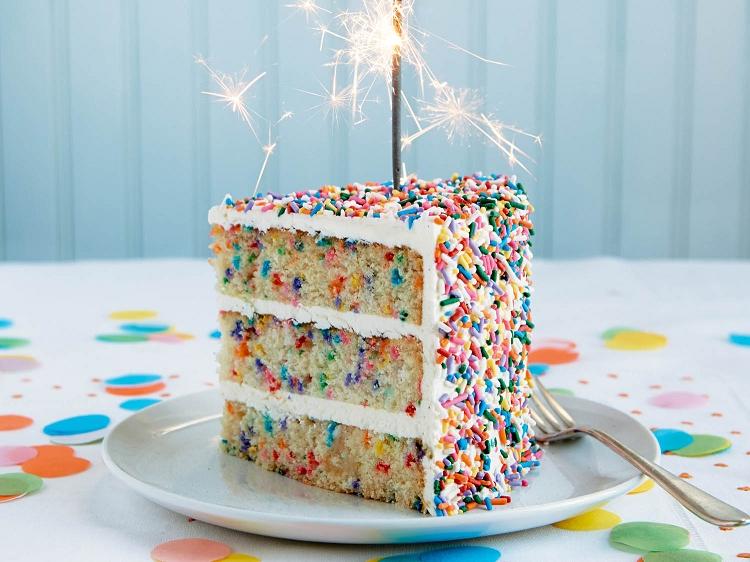 Fragrance:  Birthday Cake