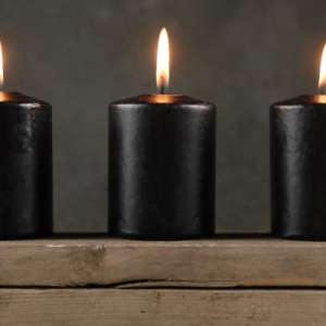 Black Candle Dye; Liquid