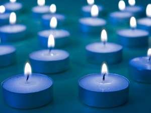BLUE Candle Dye; Liquid