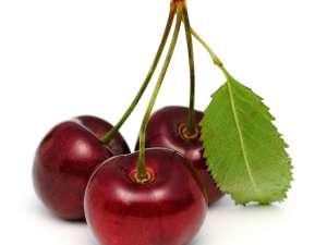 Fragrance:  Black Cherry