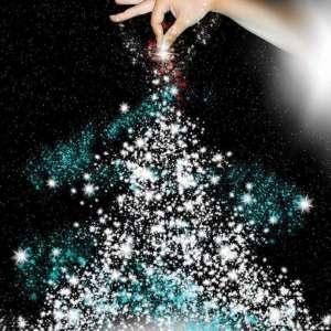 Fragrance:  Christmas Wish
