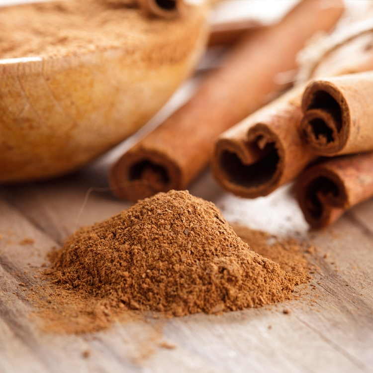 Cinnamon Spice/Cinn. Stick  Fragrance Oil