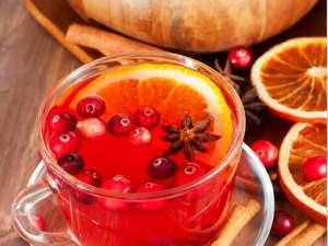 Cranberry Clove  Fragrance Oil