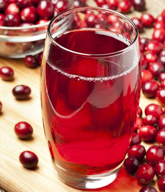 Cranberry Sangria  Fragrance Oil