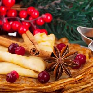 Cranberry Spice Fragrance Oil