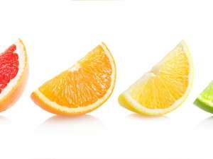 Fruit Slices Fragrance Oil