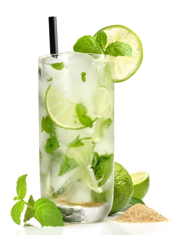 Fragrance:  Gin & Tonic