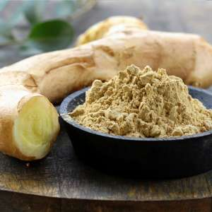 Ginger Fragrance Oil