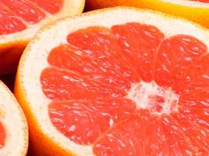 Fragrance:  Grapefruit