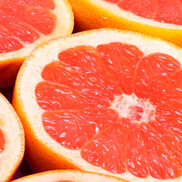 Fragrance:  Grapefruit