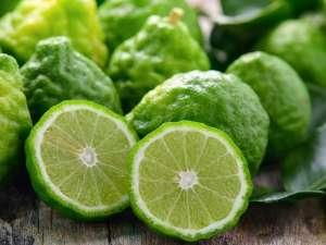 Fragrance:  Green Fig & Bergamot