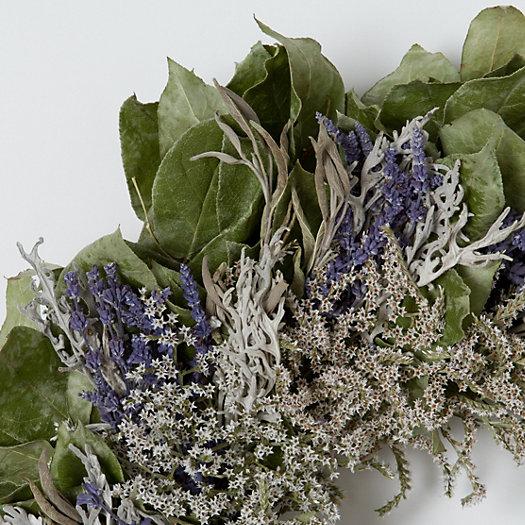 Fragrance:  Lavender Sage