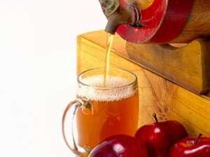 Fragrance:  Apple Cider