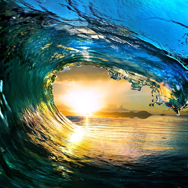 Fragrance:  Ocean