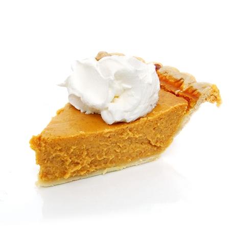 Fragrance:  Pumpkin Pie