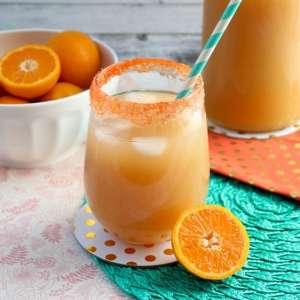 Fragrance:  Tangerine Pixie